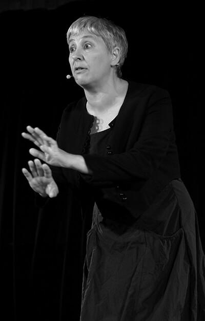 Elisabeth calandry