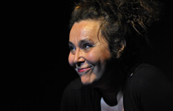 Nefissa Benouniche