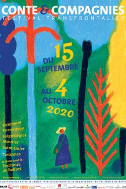 Festival conte et cie