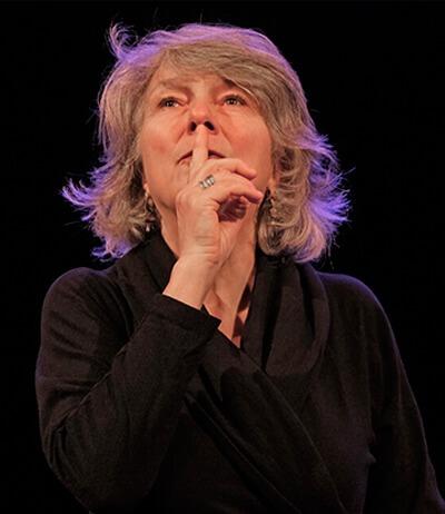 Marie-Hélène Gendrin