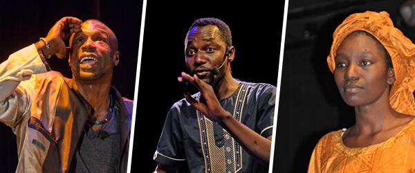Conteurs Projet Sénégal