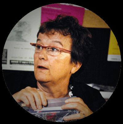 Marie-Claude Bajard