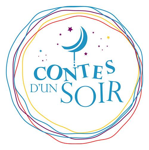 Logo Contes d'un soir