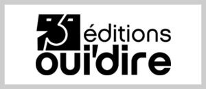 Éditions OuiDire