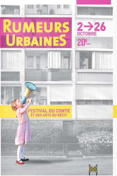 festival rumeurs urbaines