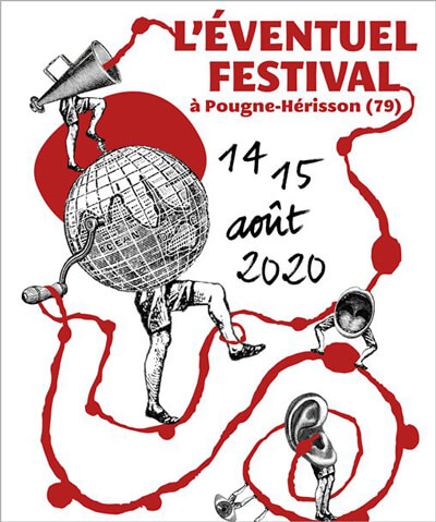 éventuel festival